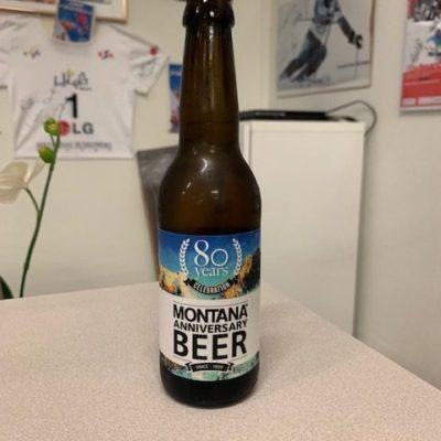 Öl, oxå i världsklass, by Montana